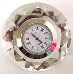 Discount great wholesaler supply wholesale table space decoration clocks